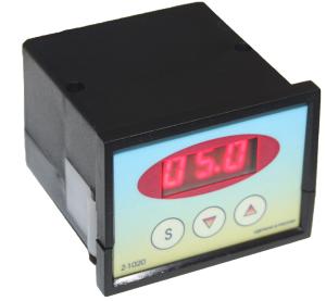 Задатчик тока и напряжения Z-1020